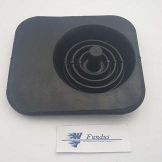 2 Achsmanschetten Gelenkmanschette einteilig Vorderachse außen BARKAS B1000