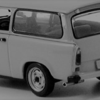 Kombi - Kübel 601