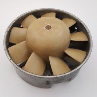 Lüftergehäuse - Kühlsystem
