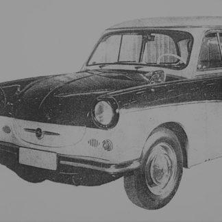 Trabant 500/600